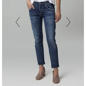 C of H Emerson slim boyfriend jeans